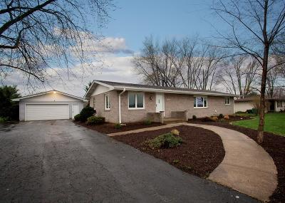 Single Family Home For Sale: 7807 E 93rd Avenue