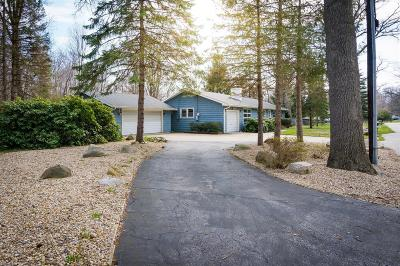 Michigan City Single Family Home For Sale: 201 Northbrook Drive
