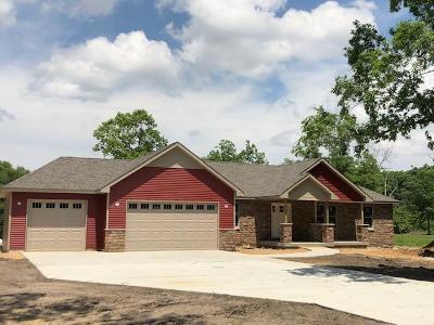 Wheatfield Single Family Home For Sale: 52 Sharon Drive