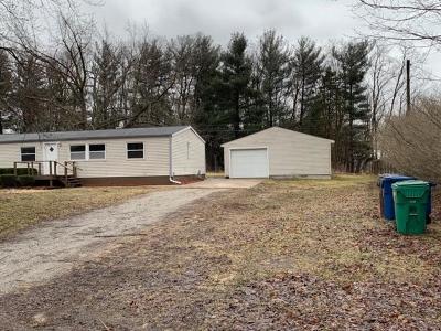 Michigan City Single Family Home For Sale: 6945 NE Suburban Drive