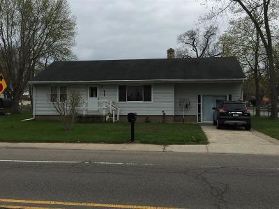 Michigan City Single Family Home For Sale: 1701 Springland Avenue
