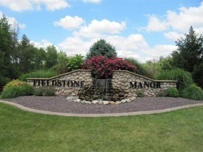 Demotte Residential Lots & Land For Sale: 10186 Rustic (Lot 34) Drive
