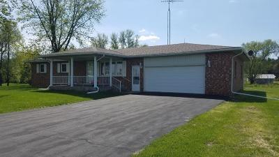 Single Family Home For Sale: 5290 N Us Highway 231