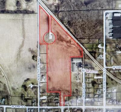 Rensselaer Residential Lots & Land For Sale: N Matheson Street