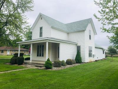Single Family Home For Sale: 416 E Main Street