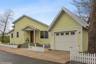 Michigan City Single Family Home For Sale: 310 Childers Lane