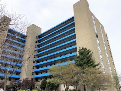 Michigan City Condo For Sale: 100 Lake Shore Drive