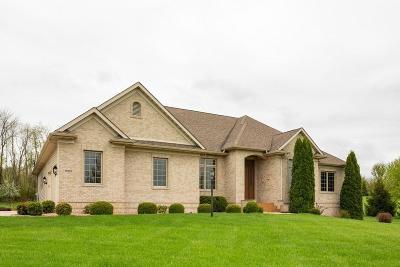 Laporte, La Porte Single Family Home For Sale: 10105 N Beverly Lane