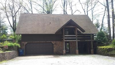 La Porte, Laporte Single Family Home For Sale: 48 Nilewood Drive