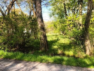 Cedar Lake IN Residential Lots & Land For Sale: $20,000