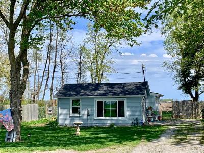 Laporte, La Porte Single Family Home For Sale: 2941 W Us Highway 6