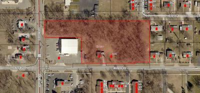 Demotte Residential Lots & Land For Sale: 109 N Halleck Street