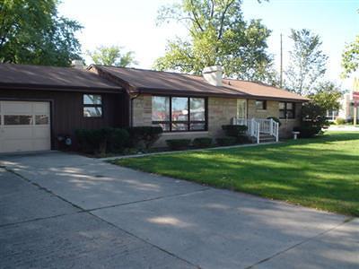 Michigan City Single Family Home For Sale: 101 Garrettson