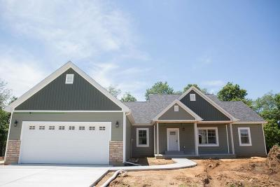 La Porte, Laporte Single Family Home For Sale: 3658 S Nancy Lane