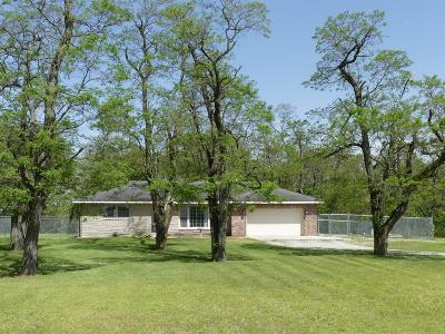 Single Family Home For Sale: 11129 N State Road 49