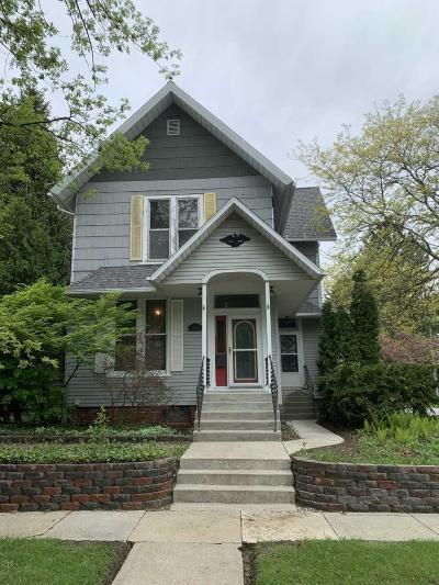 La Porte, Laporte Single Family Home For Sale: 502 K Street