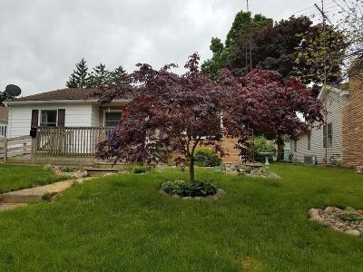 La Porte, Laporte Single Family Home For Sale: 912 Wright Avenue
