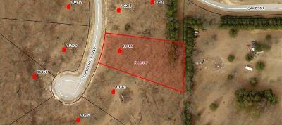 Residential Lots & Land For Sale: 10185 Forest Hills Drive