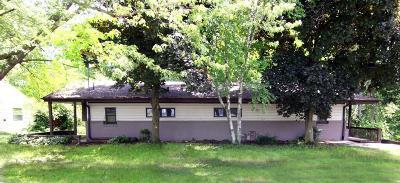 La Porte, Laporte Multi Family Home For Sale: 421 Rockwood Street