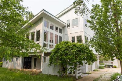 Michigan City Single Family Home For Sale: 26 Tryon Farm Lane