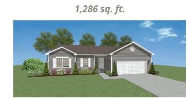 La Porte, Laporte Single Family Home For Sale: 1120 W 23rd