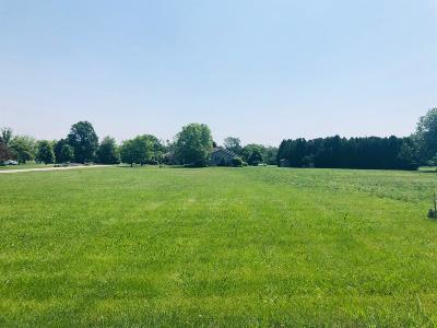 Brook Residential Lots & Land For Sale: 9081 S 335 E