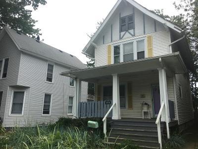 La Porte, Laporte Single Family Home For Sale: 308 Harrison Street