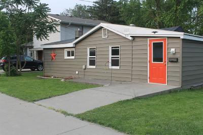 Single Family Home For Sale: 313 N Melville Street