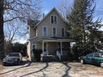 Rensselaer Multi Family Home For Sale: 224 S McKinley Avenue