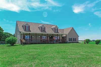 Wheatfield Single Family Home For Sale: 2473 E State Road 10