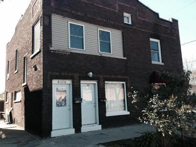 La Porte, Laporte Multi Family Home For Sale: 808 Madison Street