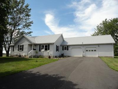 Single Family Home For Sale: 6751 S 1200 W