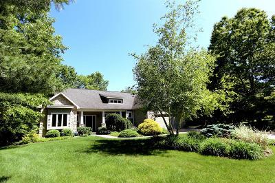 Michigan City Single Family Home For Sale: 22 Bristol Drive