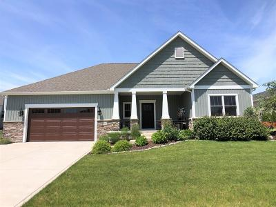 Single Family Home For Sale: 905 Kildare Drive