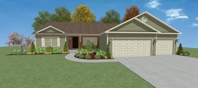 La Porte, Laporte Single Family Home For Sale: 81 S Fieldstone Drive