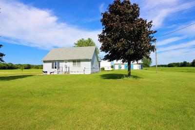 Wheatfield Single Family Home For Sale: 14273 N State Road 49