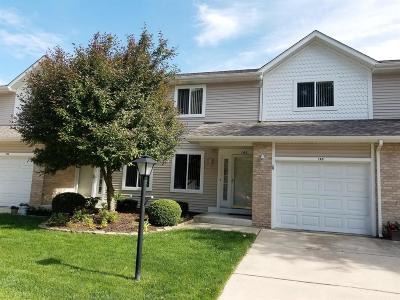 Michigan City Condo For Sale: 145 Indian Ridge Drive