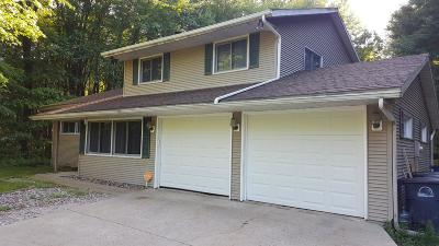 Michigan City Single Family Home For Sale: 810 Eastwood Road