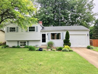 New Carlisle Single Family Home For Sale: 307 E Compton Street