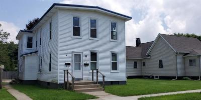 La Porte, Laporte Multi Family Home For Sale: 413 John Street