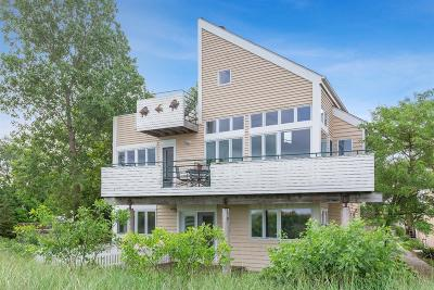 Michigan City Single Family Home For Sale: 207 Georgia Avenue