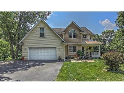 Demotte Single Family Home For Sale: 6755 Tranquility Drive