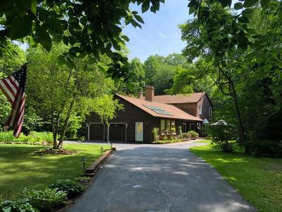 Westville Single Family Home For Sale: 489 N Oak Street