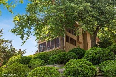 Michigan City Single Family Home For Sale: 1909 Lake Shore Drive