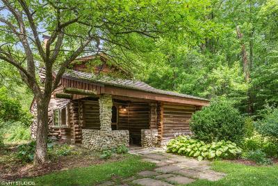 La Porte, Laporte Single Family Home For Sale: 1009 E 800 N