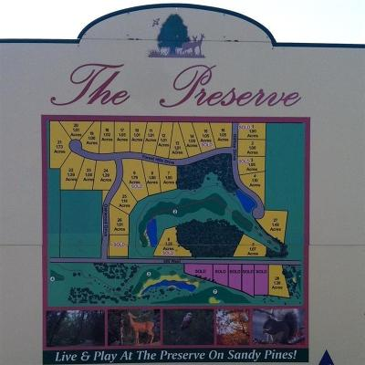 Residential Lots & Land For Sale: 6128 Hilltop Drive
