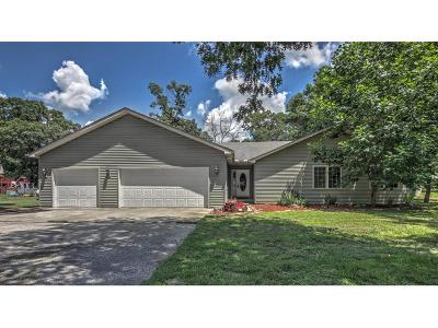 Single Family Home For Sale: 10683 Georgetown Drive