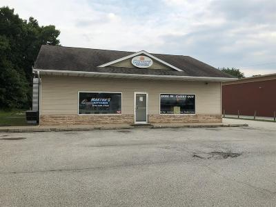 Commercial For Sale: 5783 E State Road 10