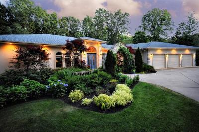 La Porte, Laporte Single Family Home For Sale: 4953 W Concord Drive