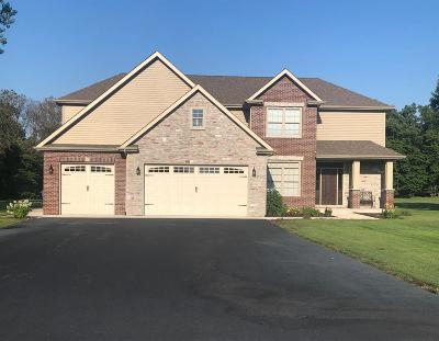 Single Family Home For Sale: 10121 Rolling Hills Drive